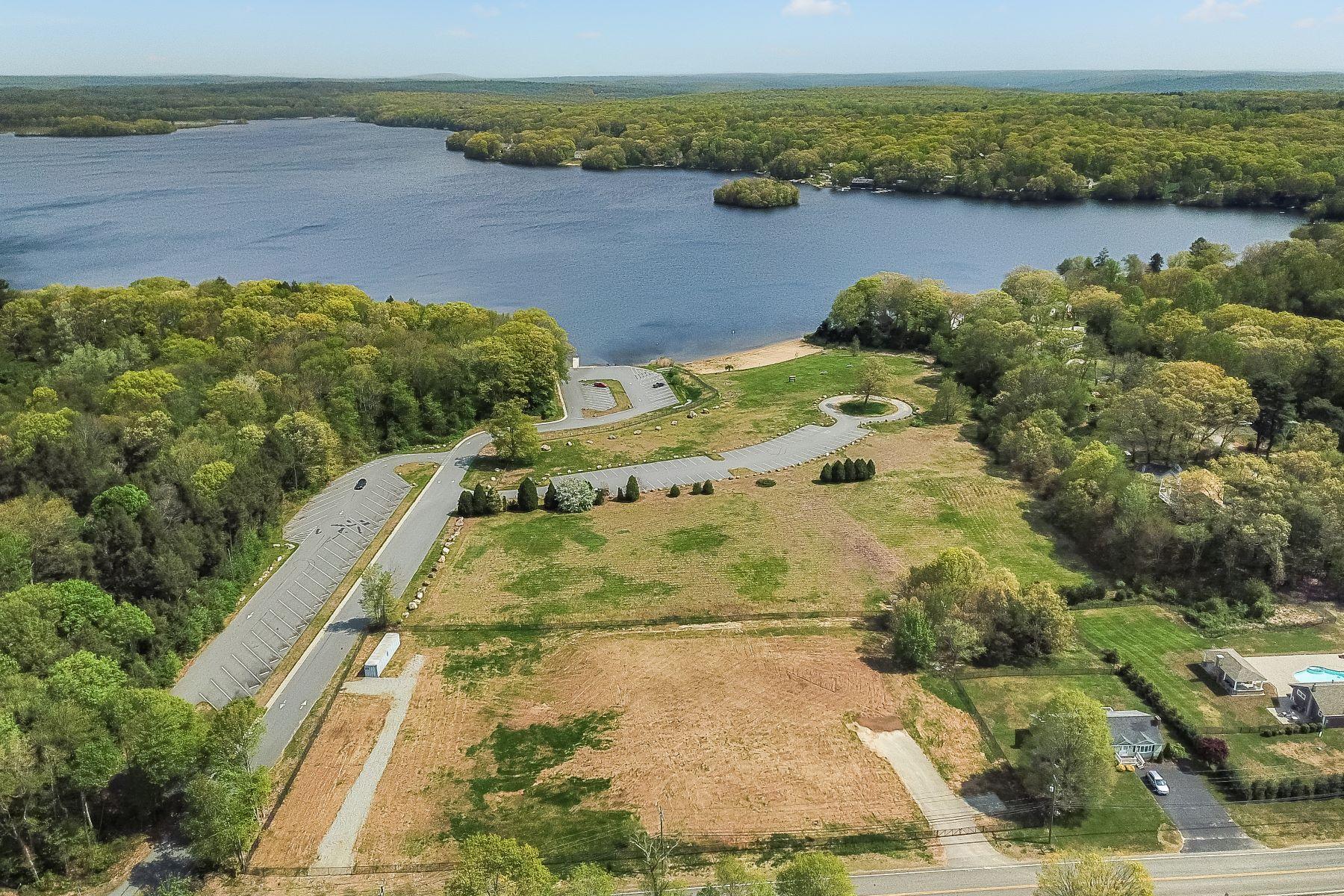 Land for Sale at Salem, Connecticut 06420 United States