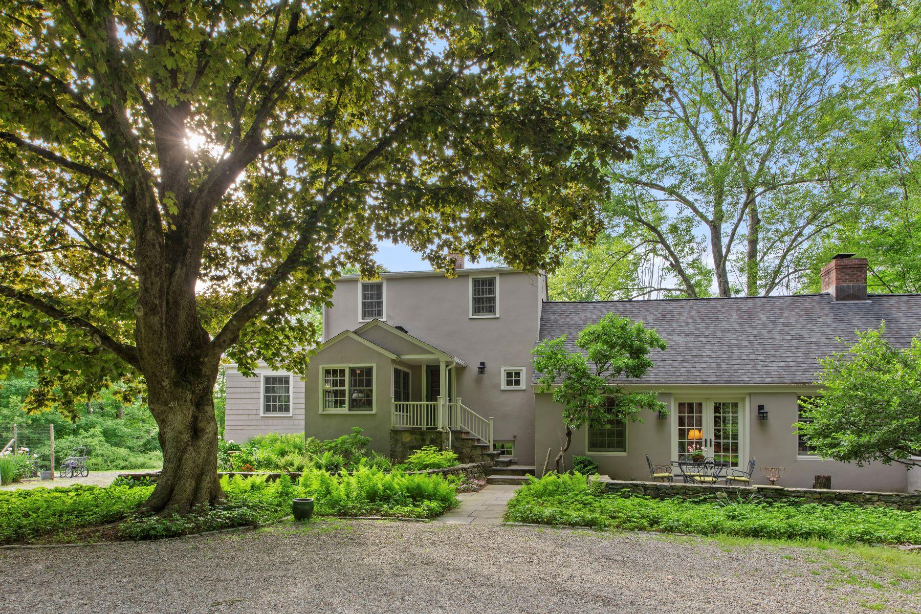 Single Family Homes 為 出售 在 Bedford, 纽约 10506 美國