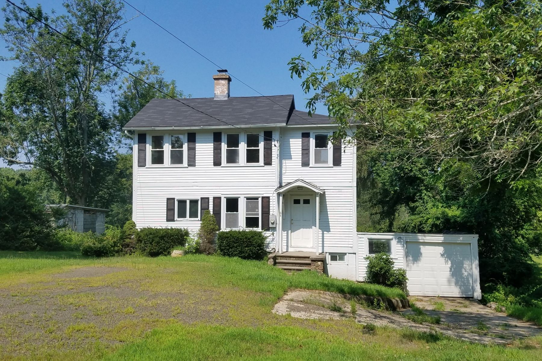 Single Family Homes por un Venta en 51 Glenwood Road Clinton, Connecticut 06413 Estados Unidos