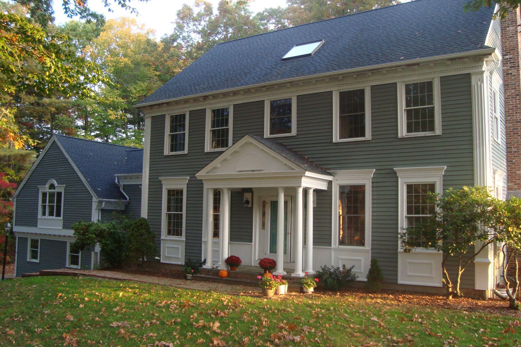 Nhà ở một gia đình vì Bán tại 71 Beekman Pl Madison, Connecticut, 06443 Hoa Kỳ