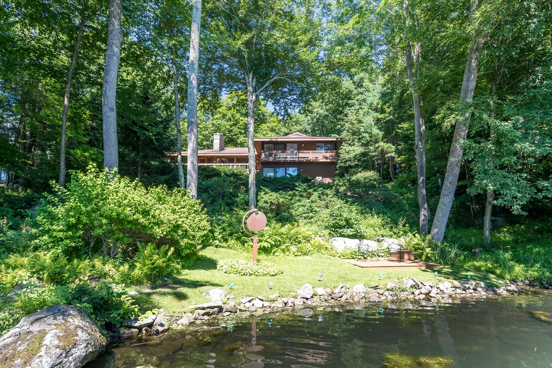 Single Family Homes للـ Sale في Goshen, Connecticut 06756 United States