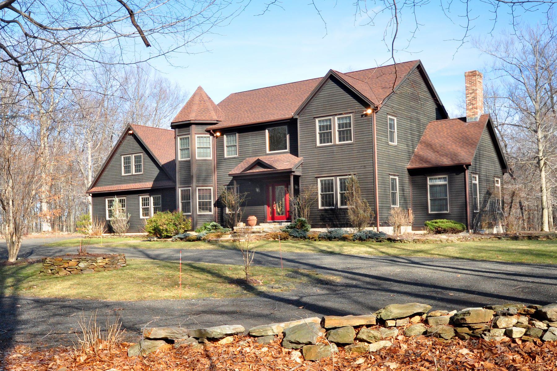 Nhà ở một gia đình vì Bán tại 4000 Sq. Ft Home Plus 5 Lots 80 Town Line Hwy North Watertown, Connecticut, 06795 Hoa Kỳ