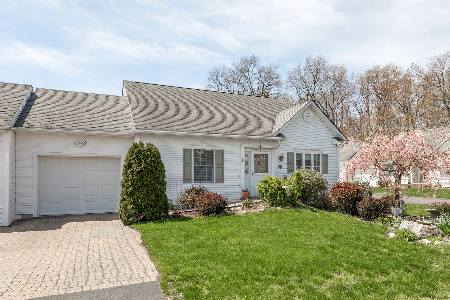single family homes voor Verkoop op 164 Hammock Road North 26, Westbrook, Connecticut 06498 Verenigde Staten