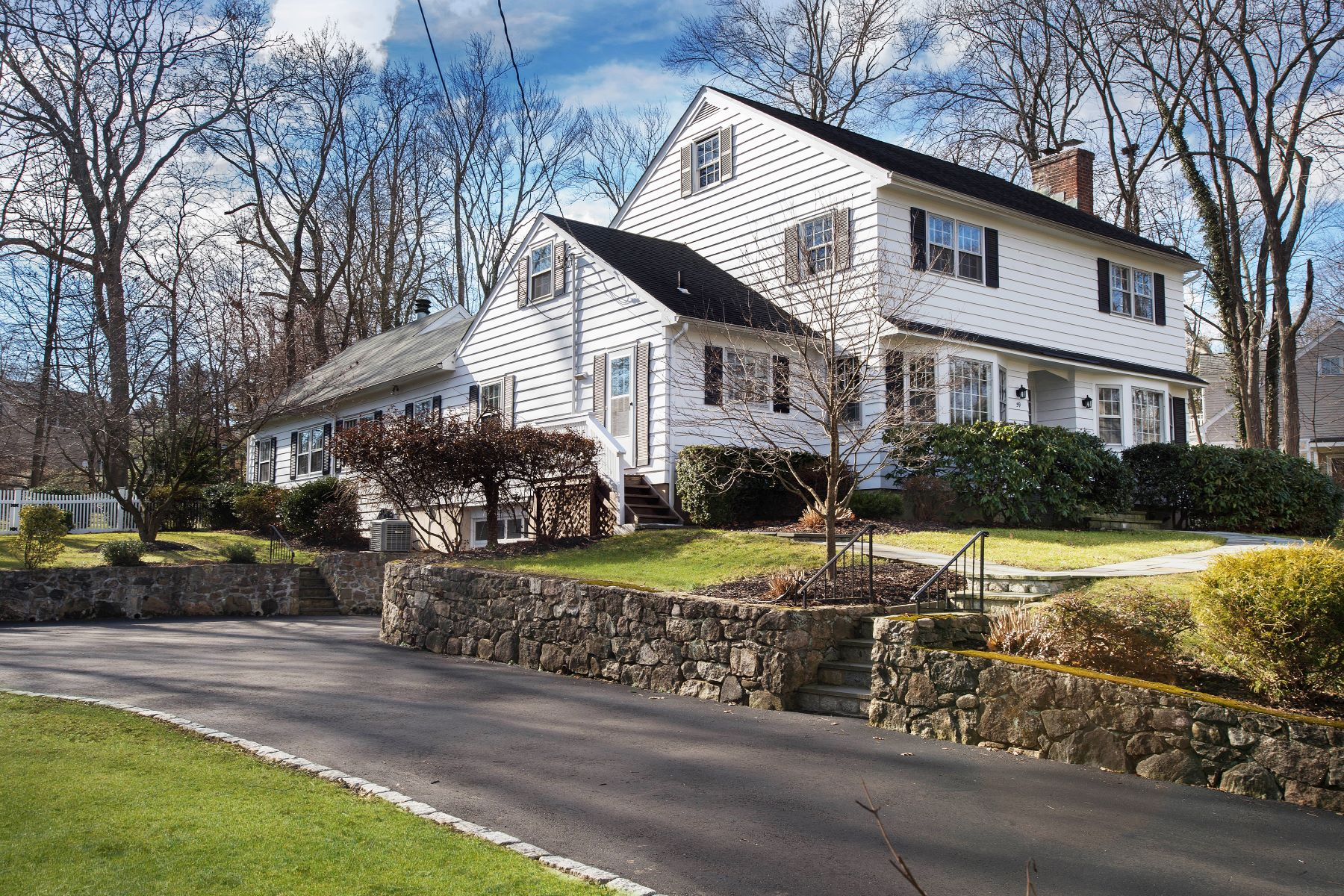 Property For Sale New Canaan