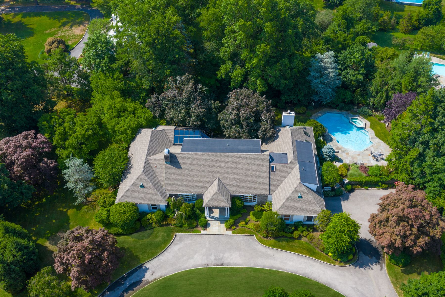 Single Family Homes 為 出售 在 Harrison, 纽约 10528 美國