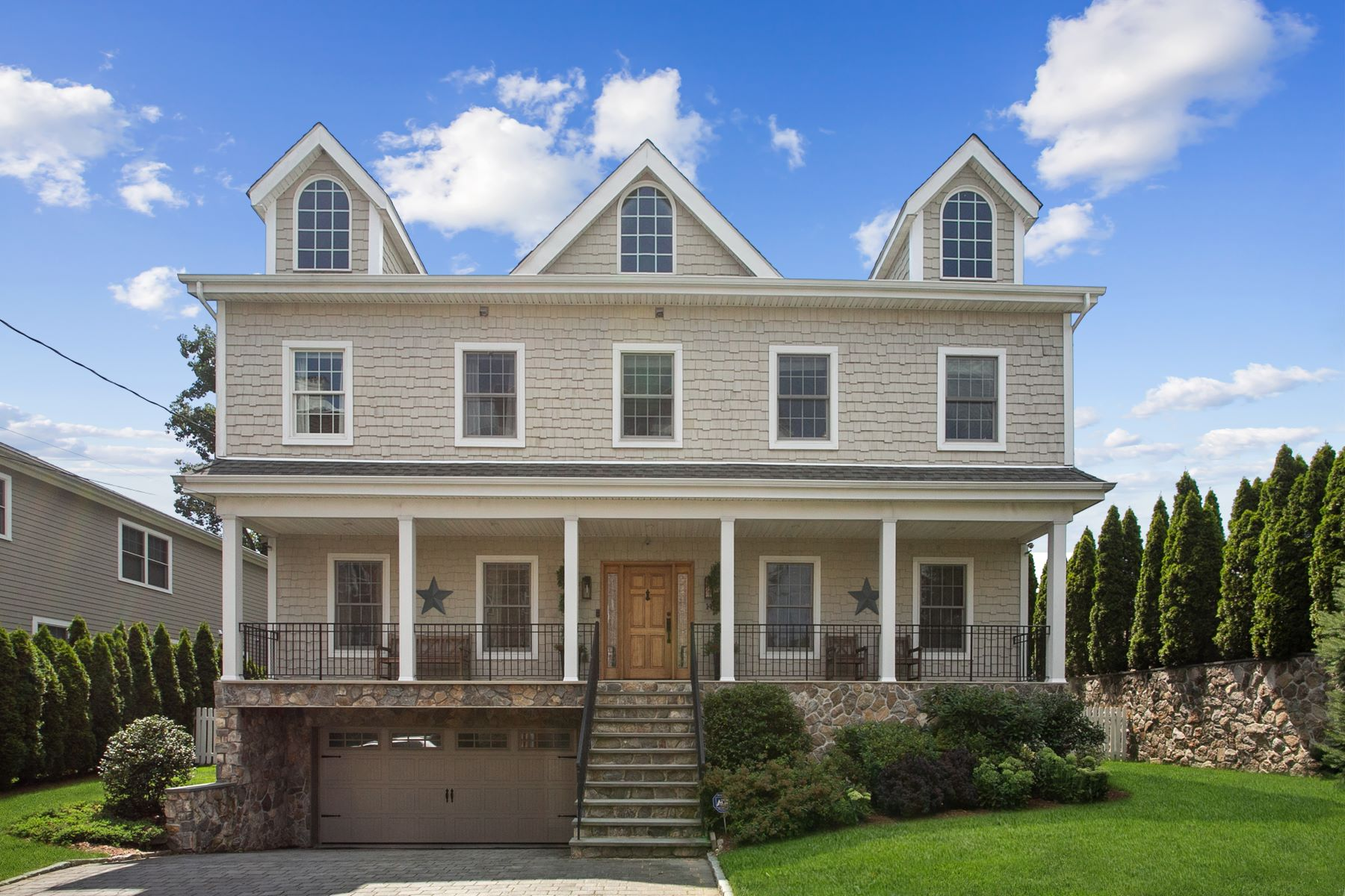 Single Family Homes for Active at 14 Sophia Street Mamaroneck, New York 10543 United States