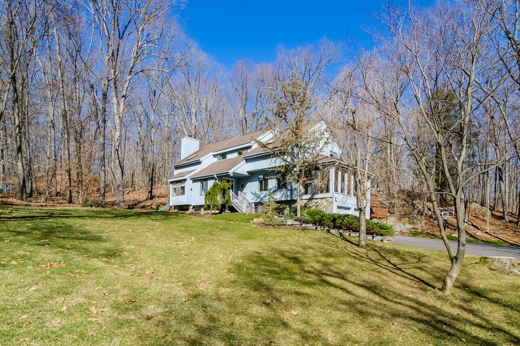 House for Sale at Welcome Home 17 Arapaho Road Brookfield, Connecticut 06804 United States
