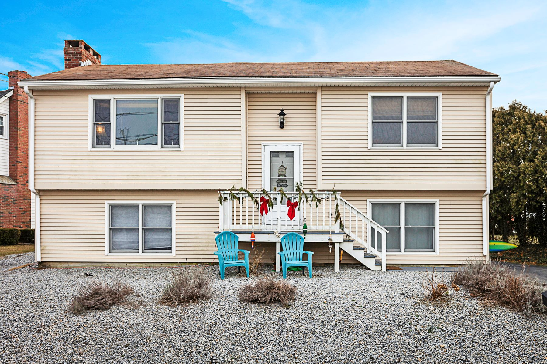 Single Family Homes for Sale at 41 Captains Drive 41 Captains Dr Westbrook, Connecticut 06498 United States