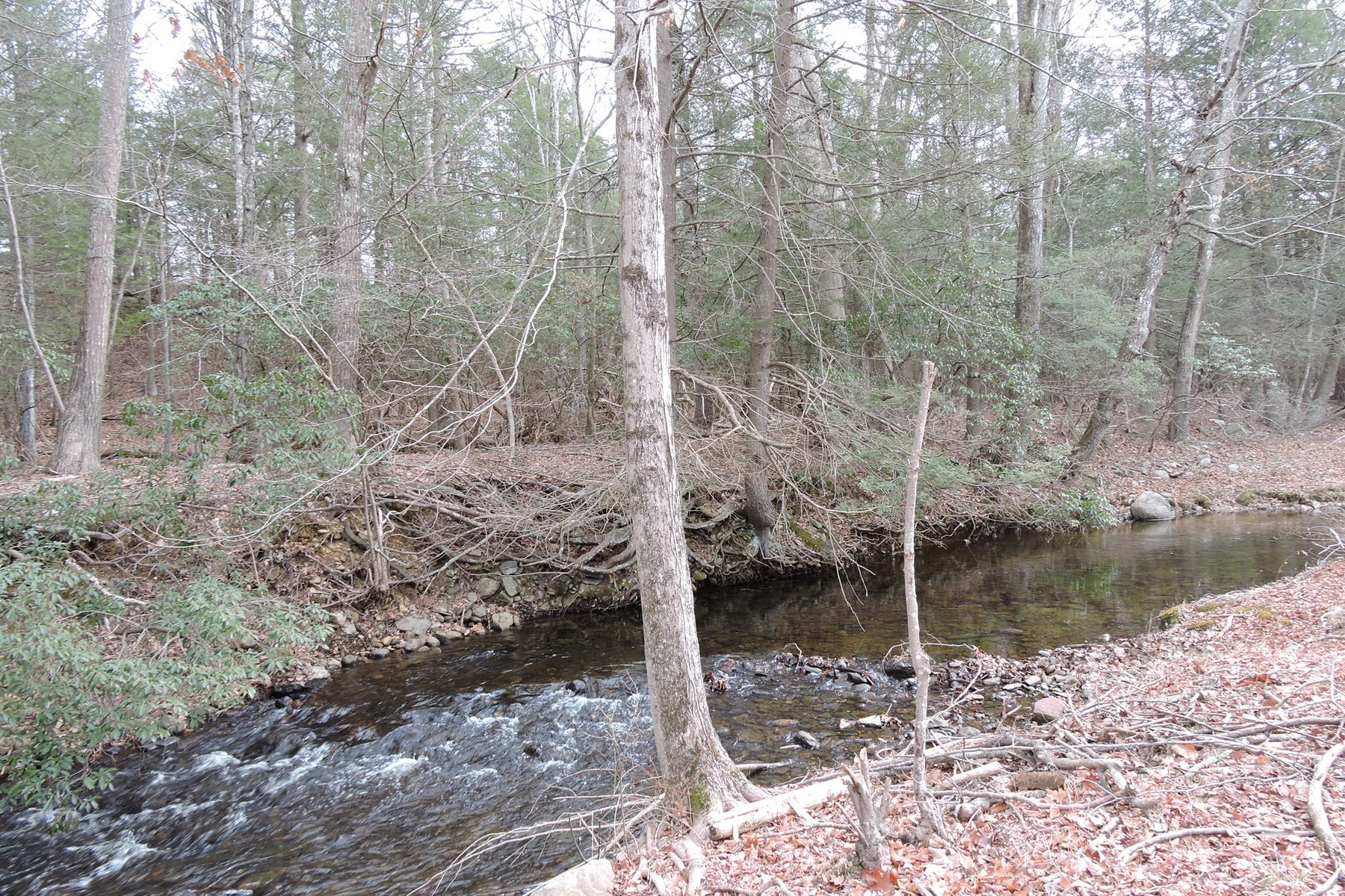 Land for Sale at Approved Building Lot Day Hill Rd Lyme, Connecticut, 06371 United States