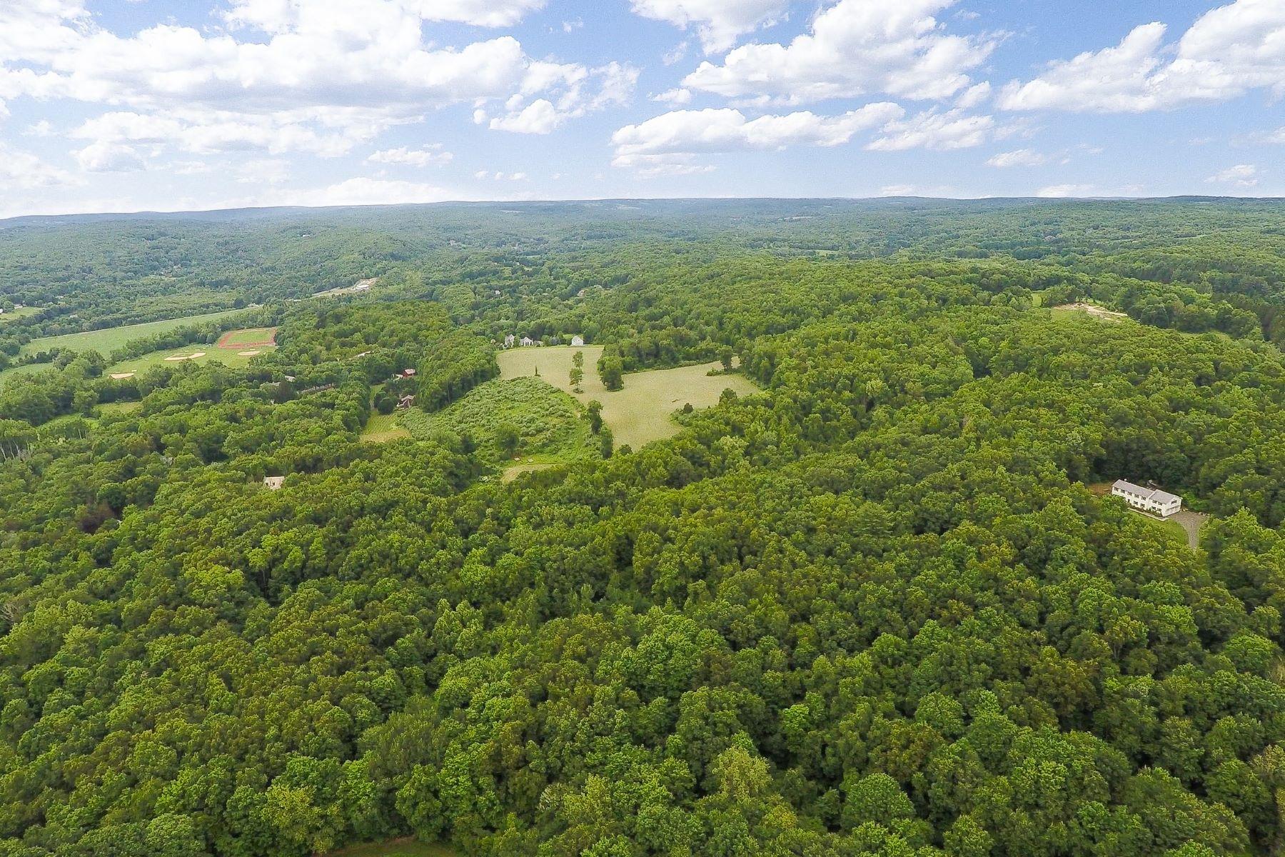 Terrain pour l Vente à Woodbury Acreage 162 Middle Road Tpke Woodbury, Connecticut, 06798 États-Unis