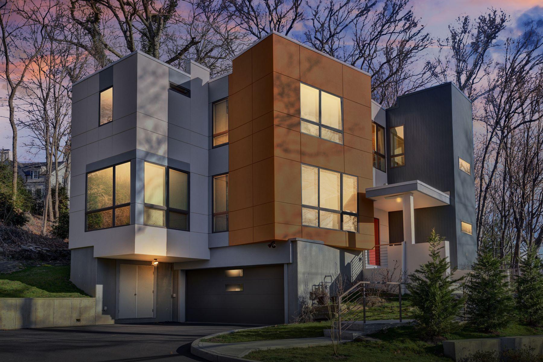 独户住宅 为 出租 在 163 Old Colony Road Hartsdale, 纽约州, 10530 美国