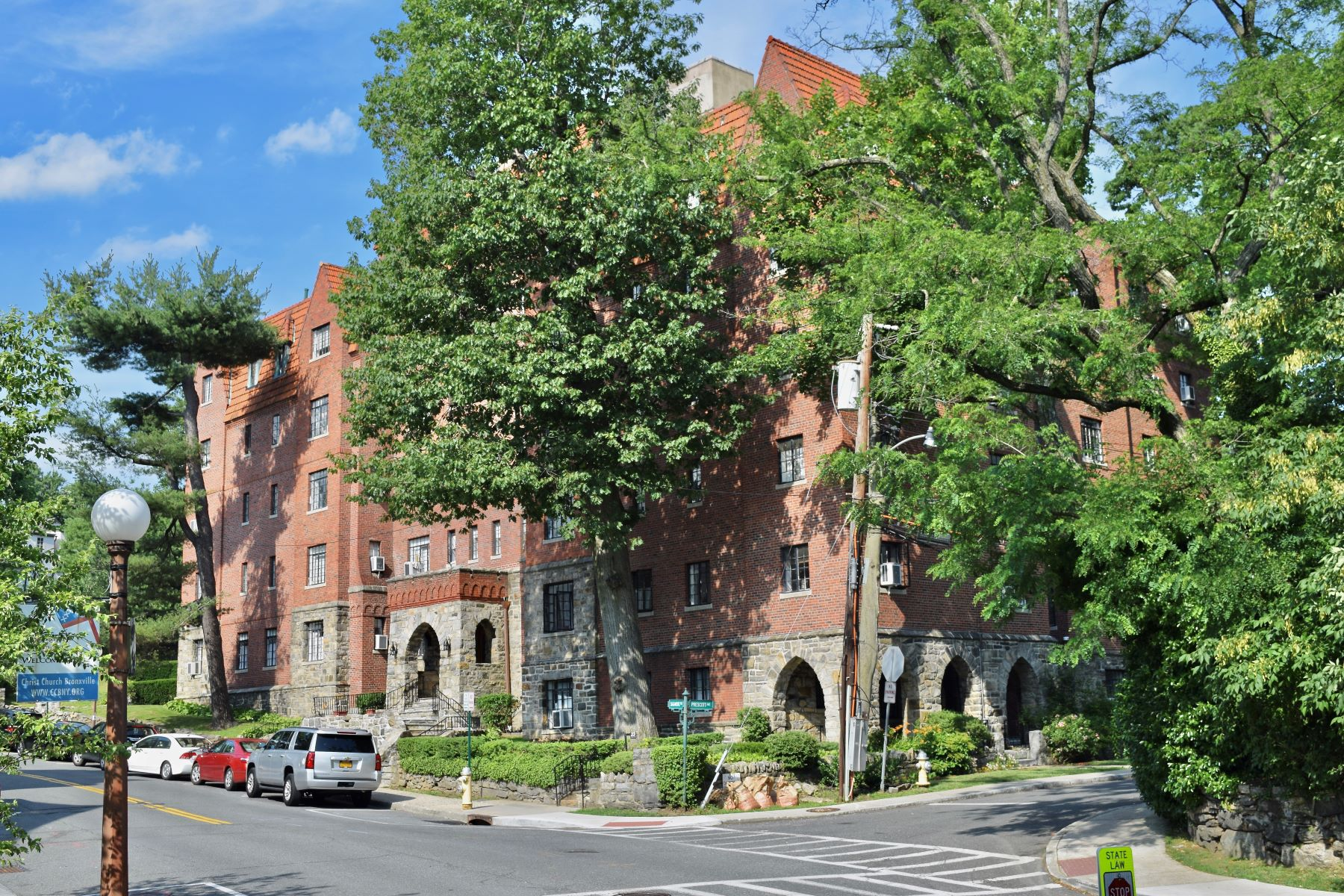 Property For Rent Bronxville