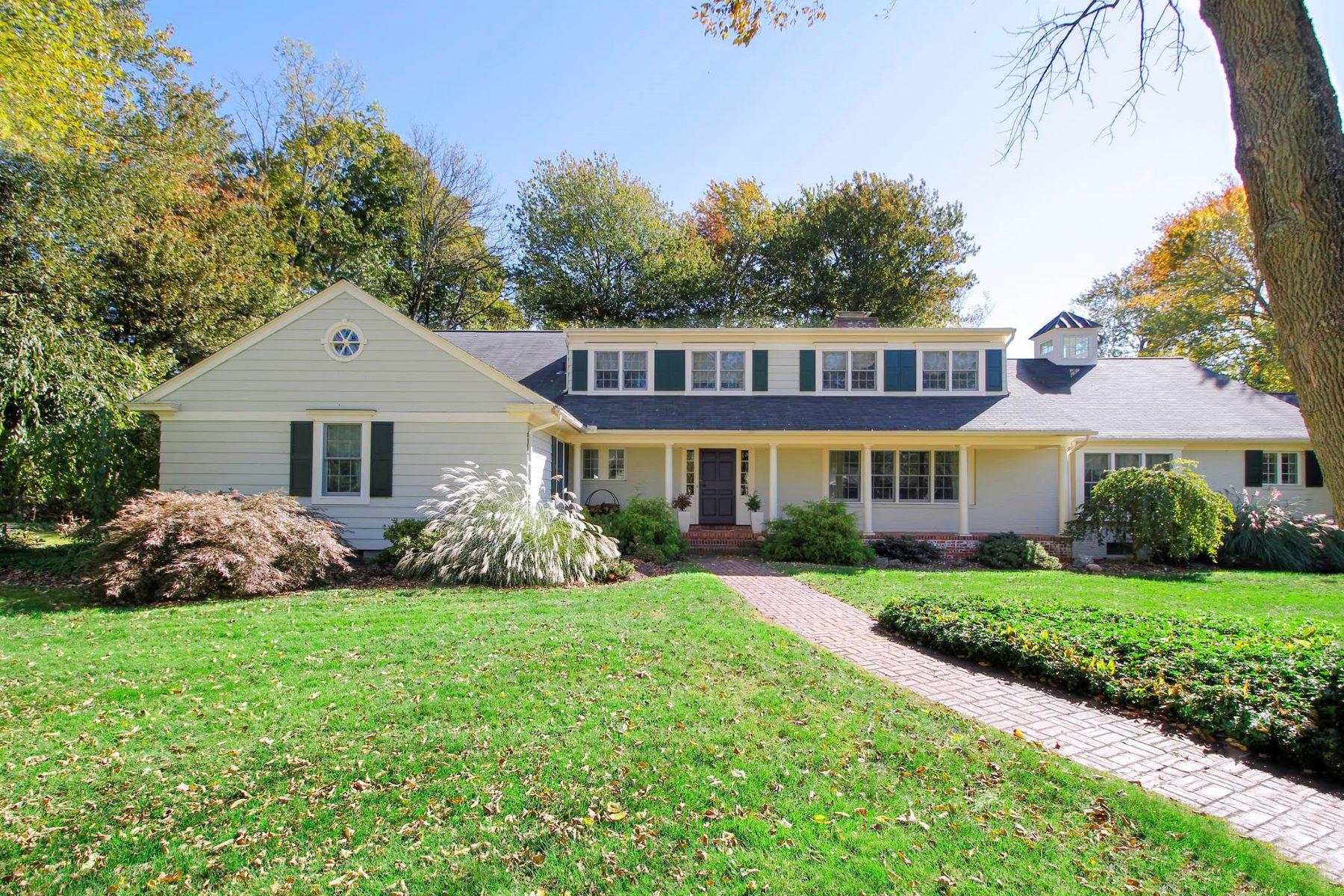 一戸建て のために 売買 アット Fabulous Home Designed for Entertaining 111 Golfview Terrace, Fairfield, コネチカット, 06825 アメリカ合衆国