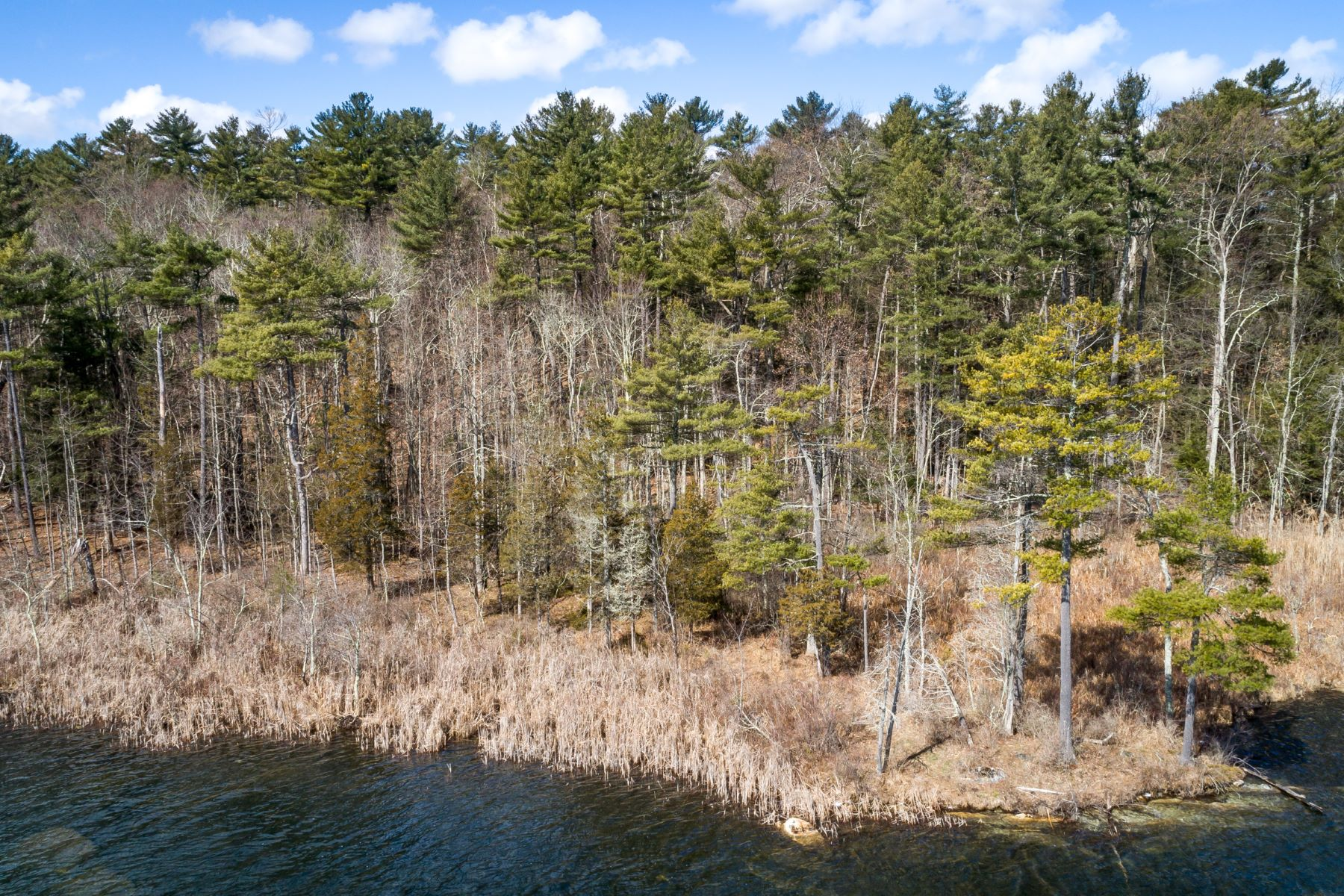Land for Sale at TWIN LAKES BUILDING SITE 00 Taconic Road Salisbury, Connecticut 06068 United States