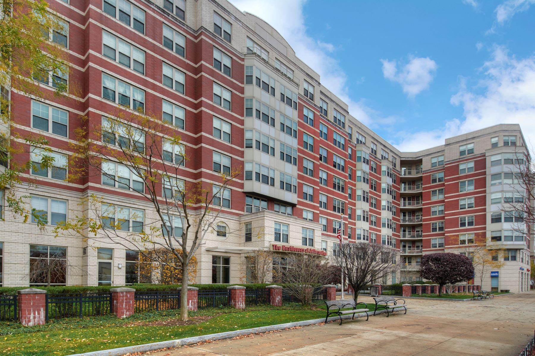 Кондоминиум для того Аренда на Perfect Downtown Location 300 Mamaroneck Avenue 533 White Plains, Нью-Йорк, 10605 Соединенные Штаты