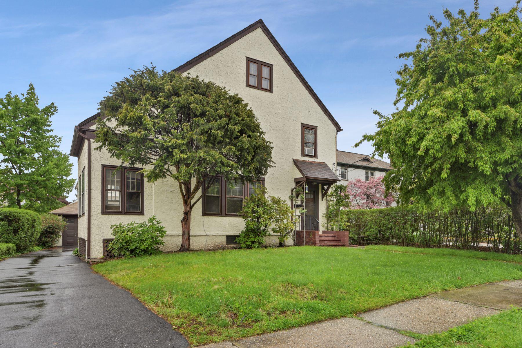 Single Family Homes 為 出售 在 Tarrytown, 纽约 10591 美國