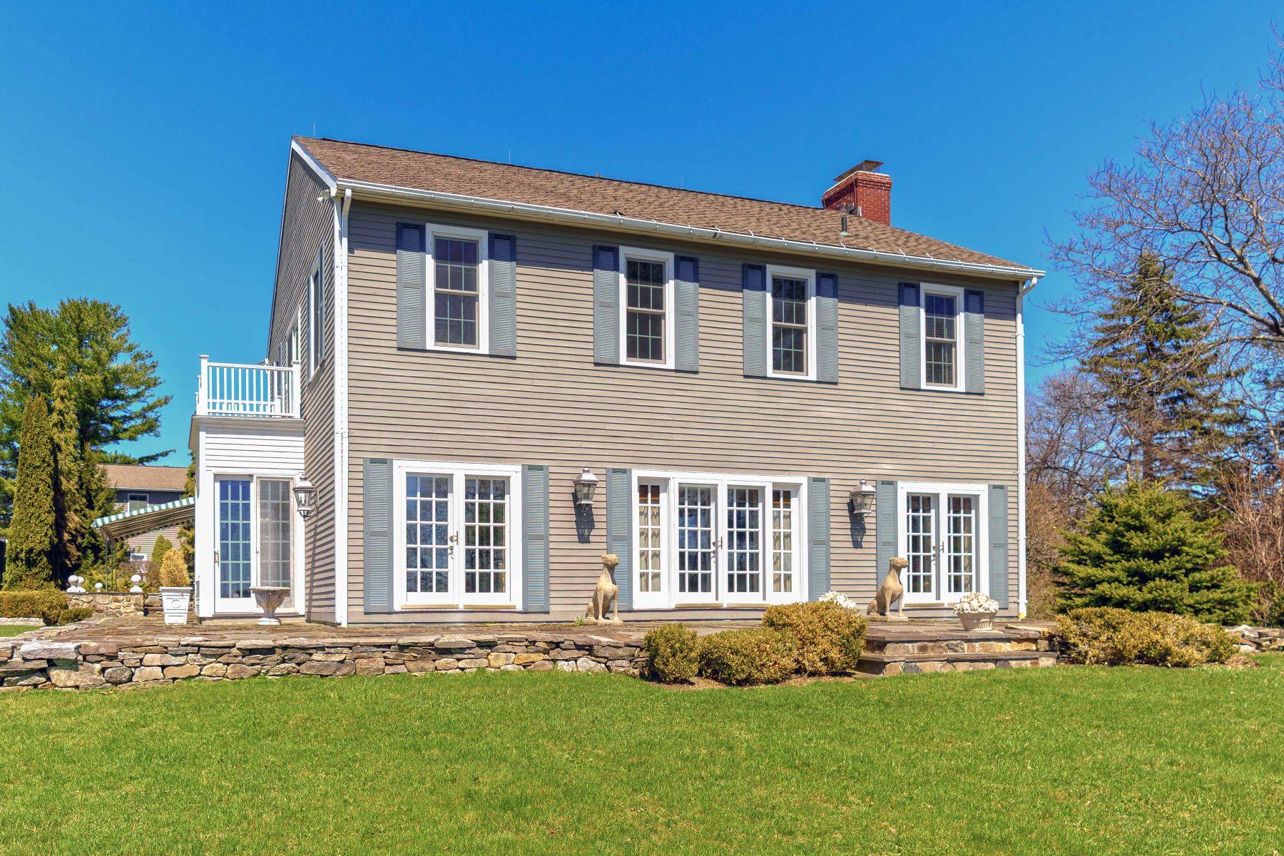 Eensgezinswoning voor Verkoop op Skiff Mountain Farm 3 Westwoods Road, Kent, Connecticut 06757 Verenigde Staten