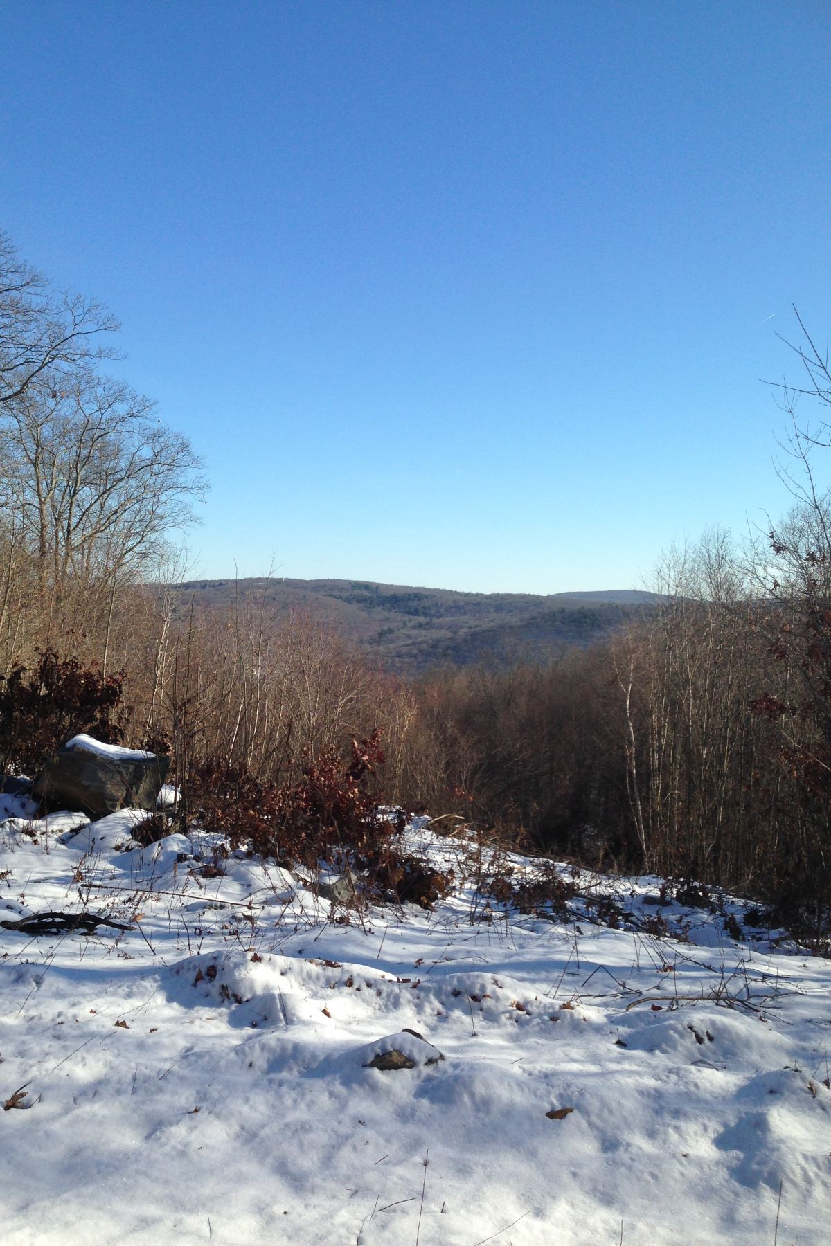 Land for Sale at Panoramic Views Swaller Hill Rd Sharon, Connecticut 06069 United States