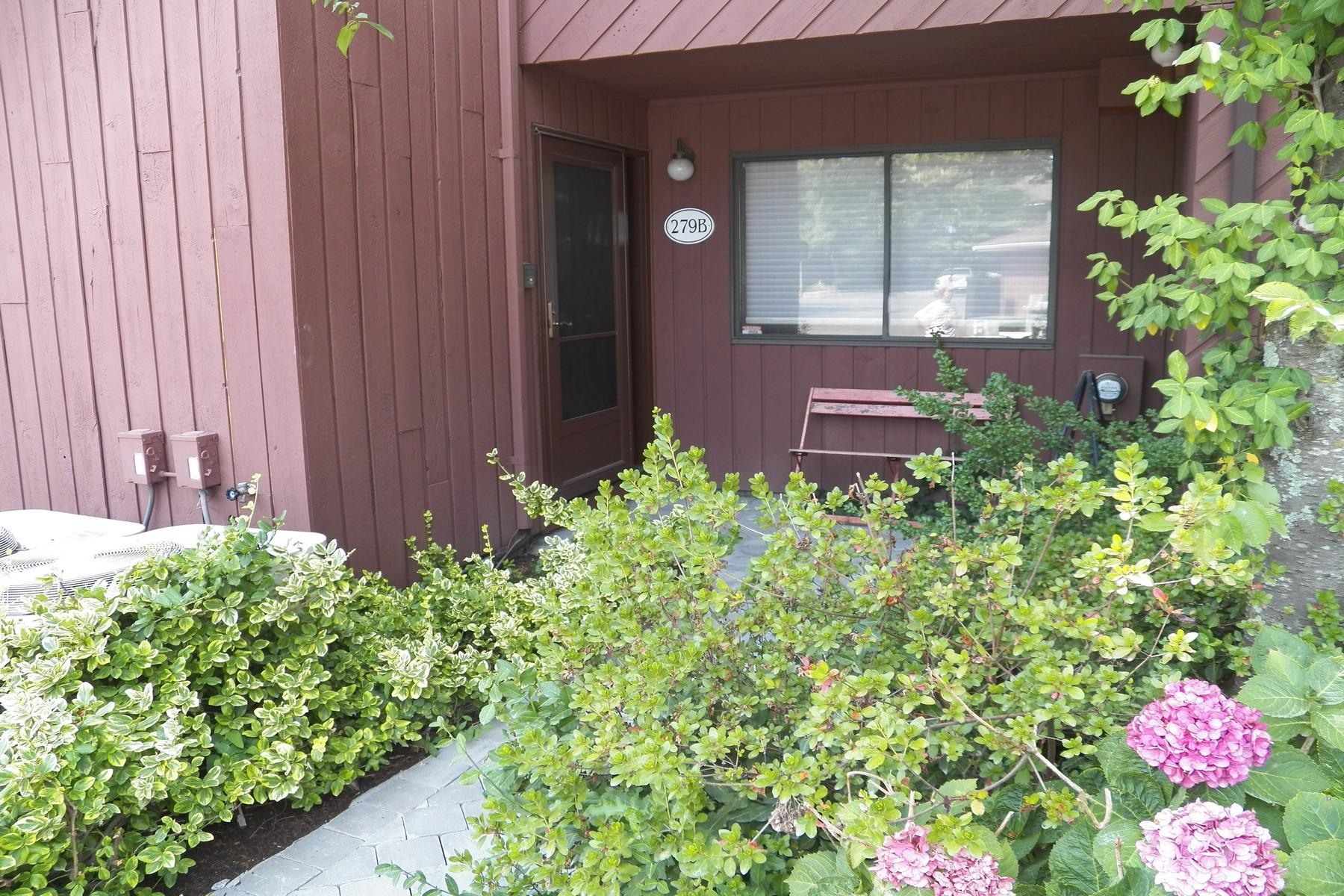 共管式独立产权公寓 为 销售 在 2 Bedroom Condo with Hudson River Views 279 South Broadway #B 塔里敦, 纽约州 10591 美国