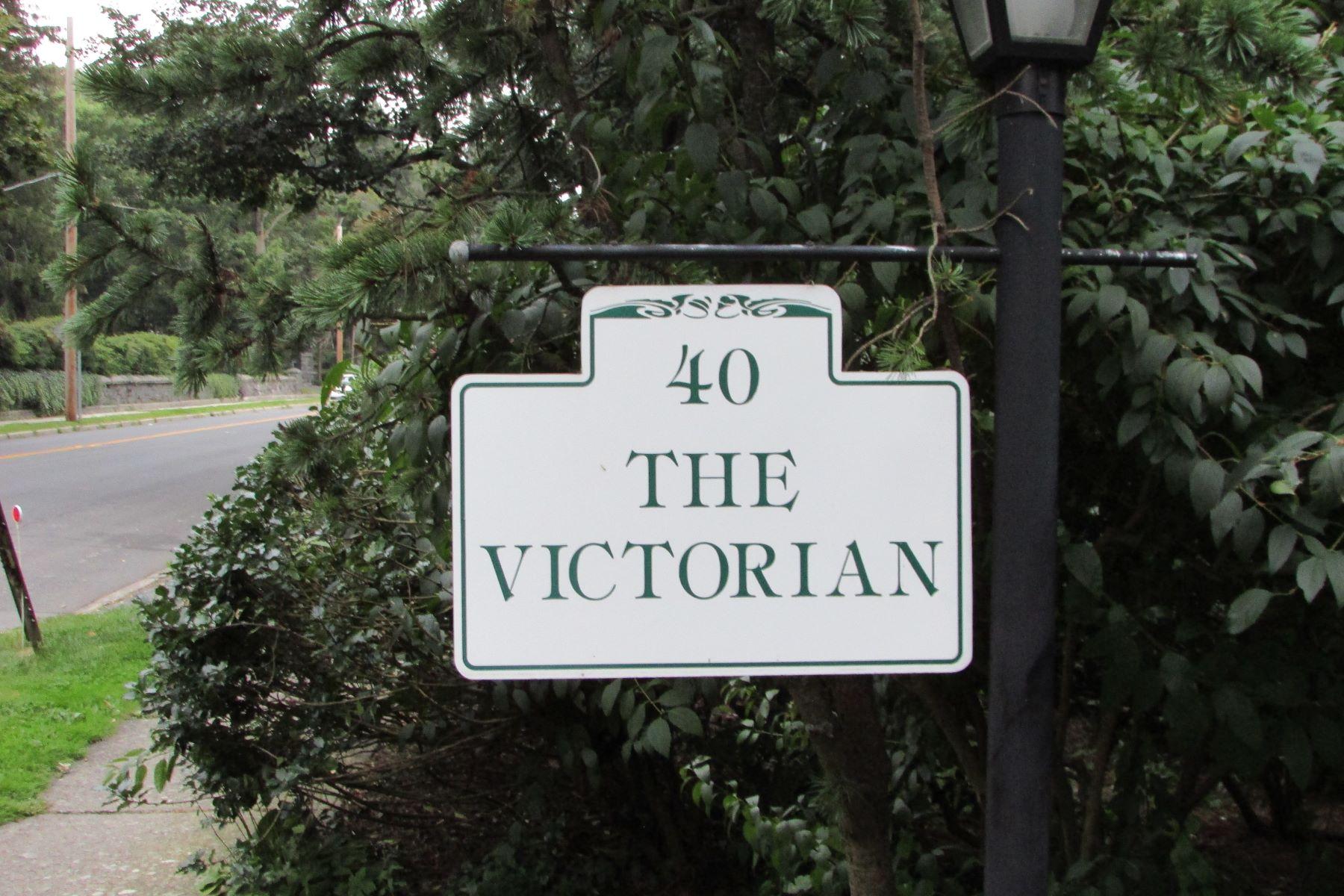Condominio por un Alquiler en Unique and Historic Condo for Rent 40 Benedict Avenue G1 Tarrytown, Nueva York 10591 Estados Unidos