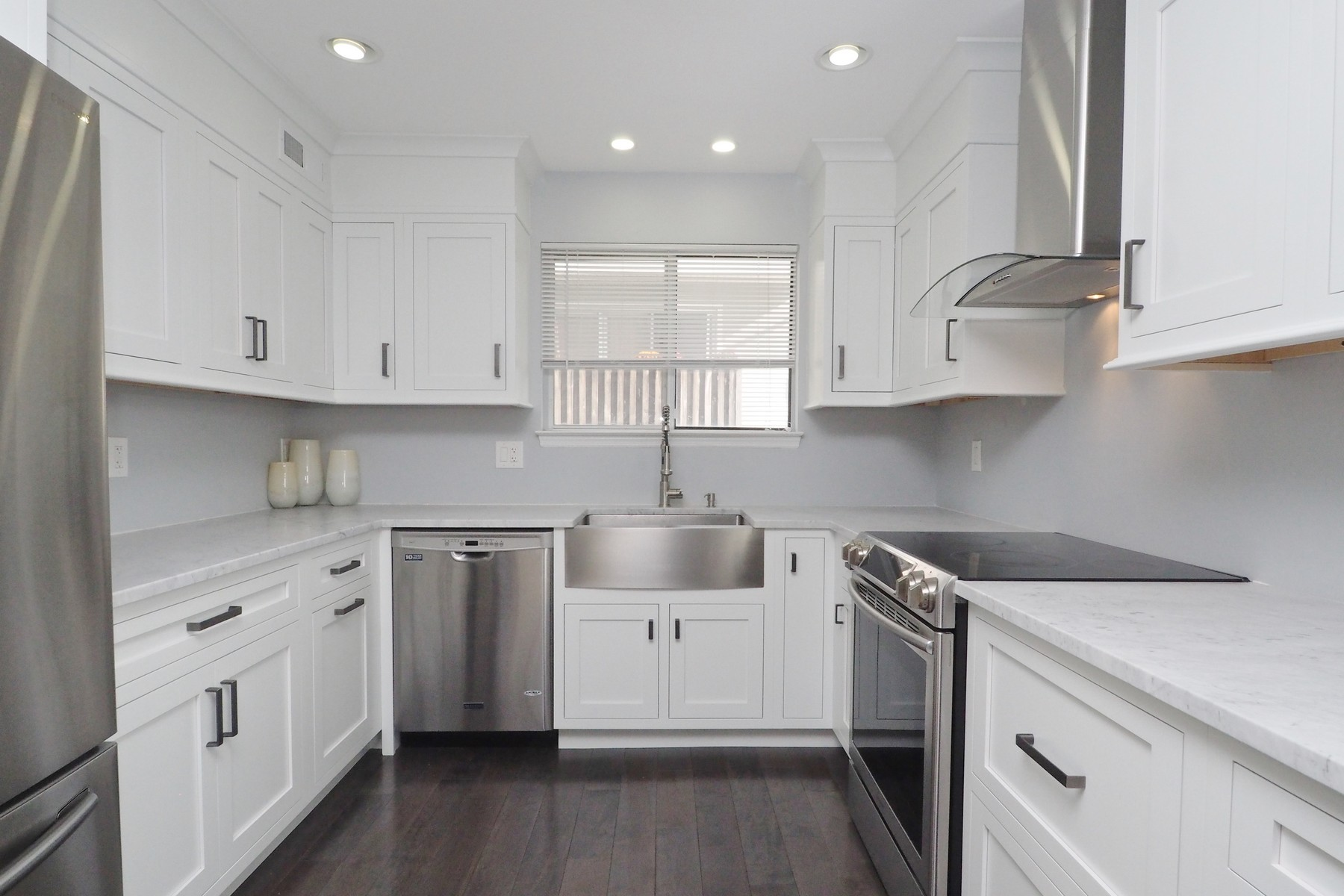 sales property at Reonvated Townhouse