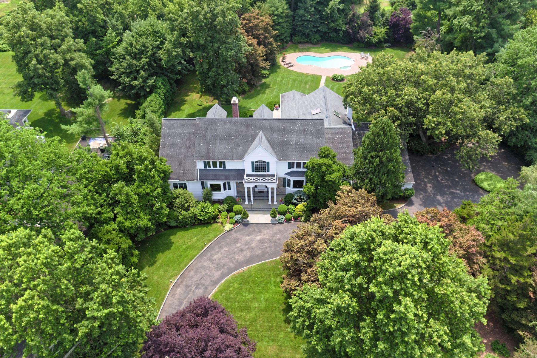 Einfamilienhaus für Verkauf beim 21 Rigene Road Harrison, New York, 10528 Vereinigte Staaten
