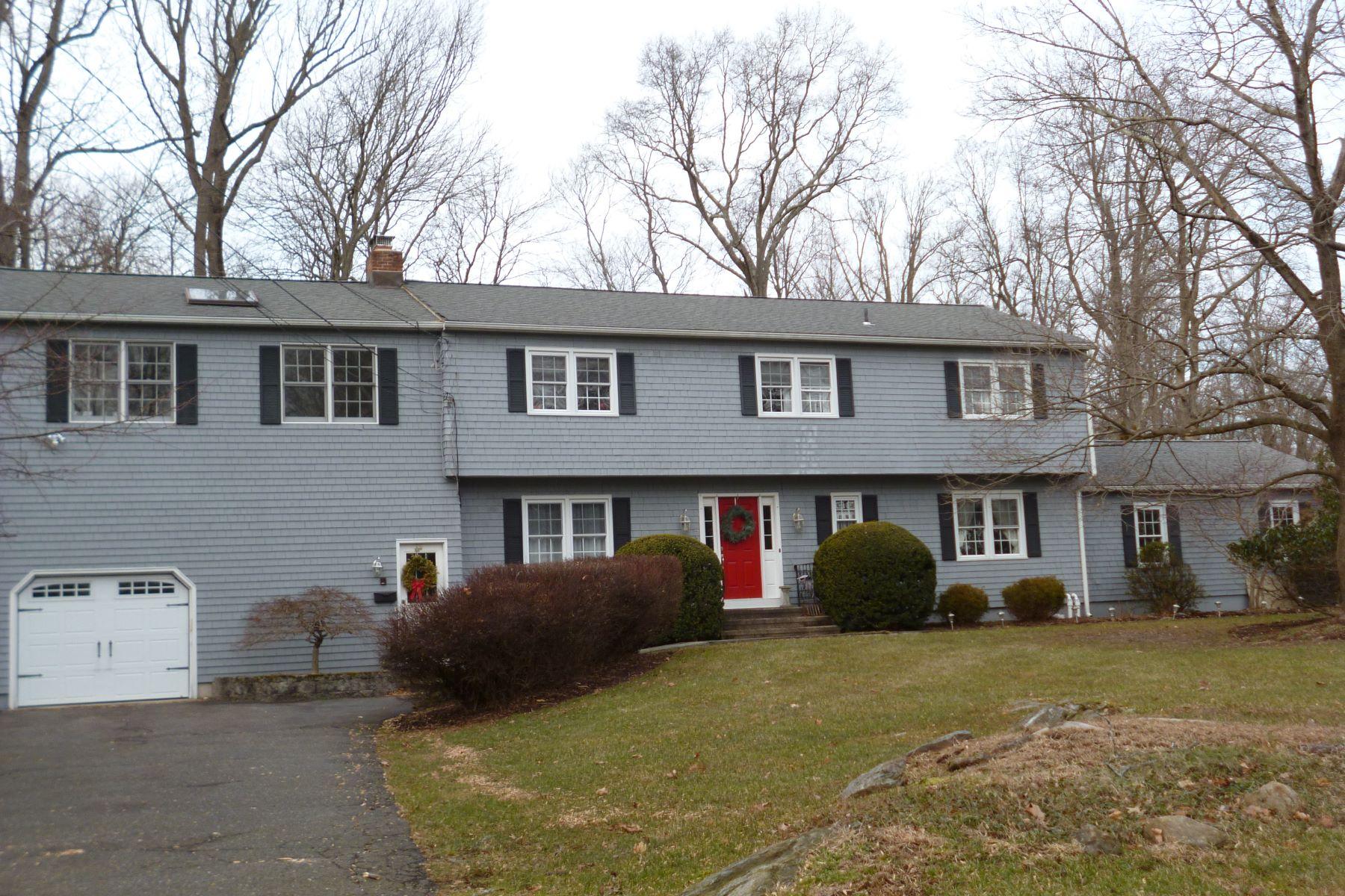 Single Family Homes per Vendita alle ore Hillspoint 7 Colony Road, Westport, Connecticut 06880 Stati Uniti