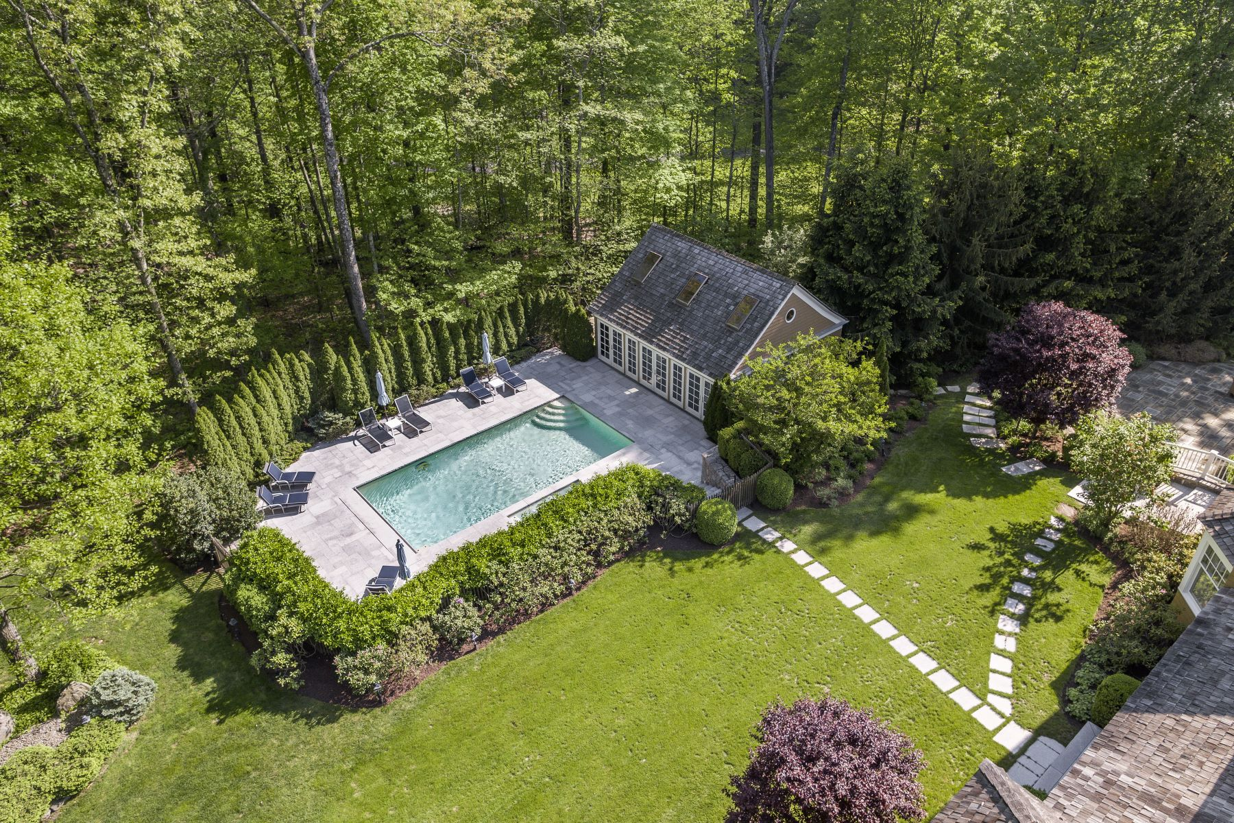 Additional photo for property listing at 284 West Patent Road 284 West Patent Road Bedford Corners, New York 10549 United States