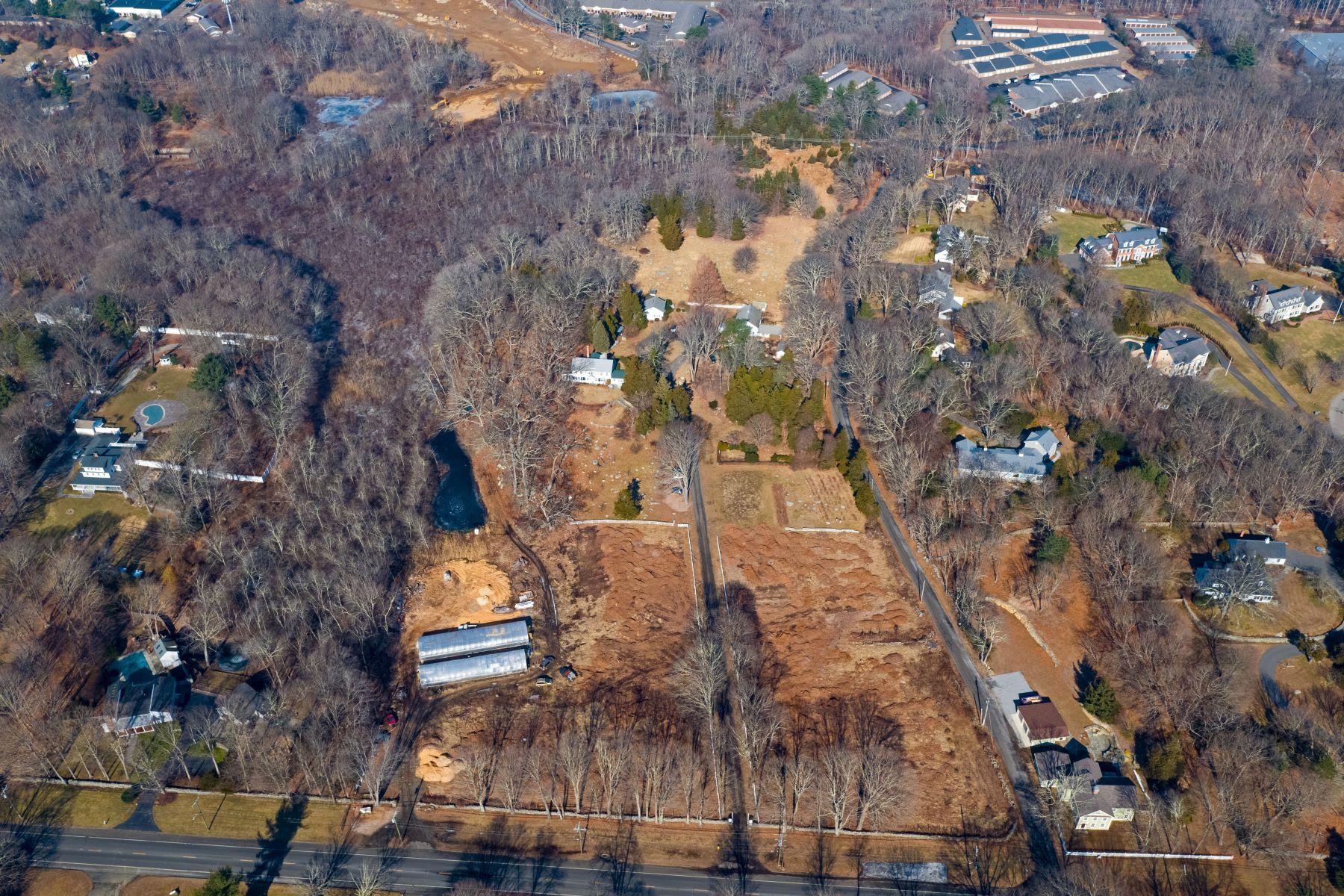 Земля для того Продажа на Barberry Hill farm Boston Post Road, Madison, Коннектикут 06443 Соединенные Штаты