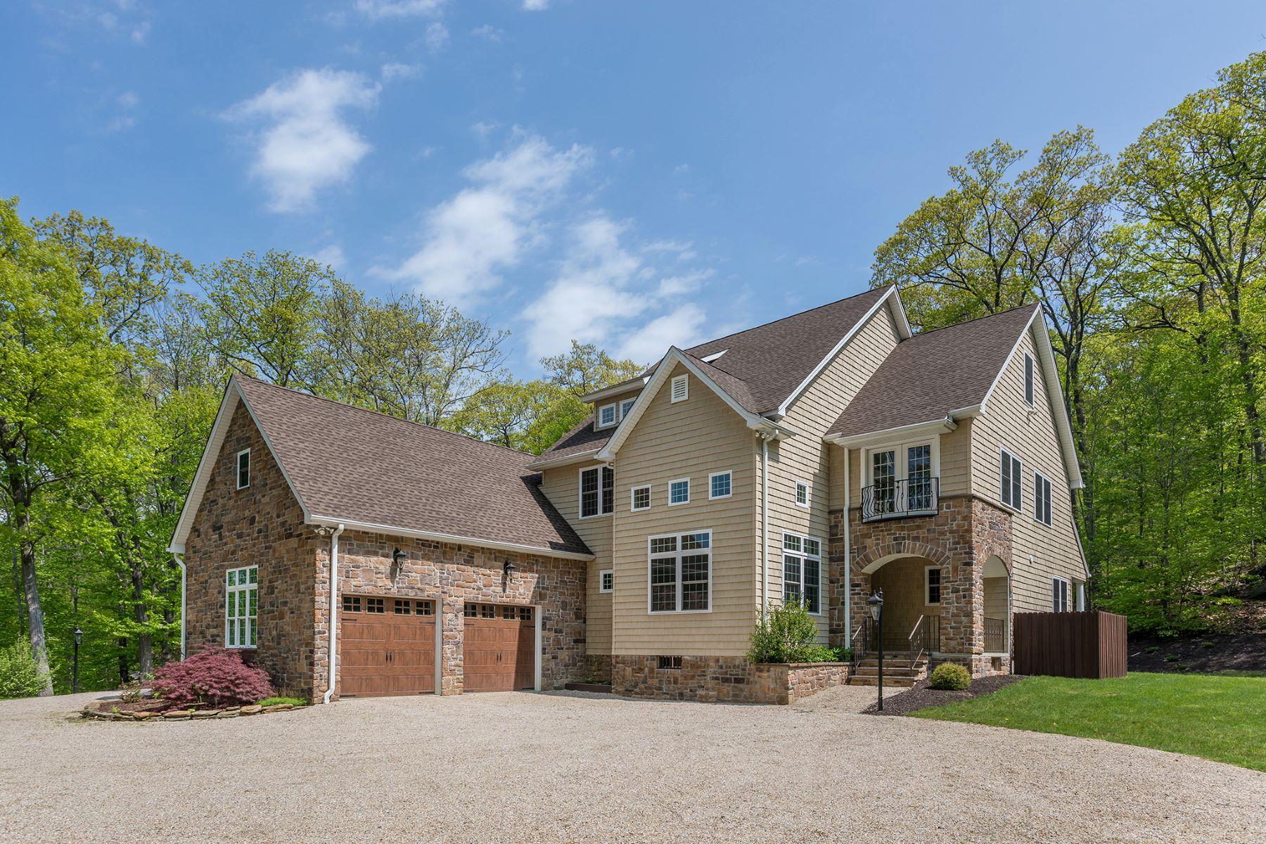 Casa Unifamiliar por un Venta en 102 Whittlesey Road 102 Whittlesey Road Woodbury, Connecticut 06798 Estados Unidos