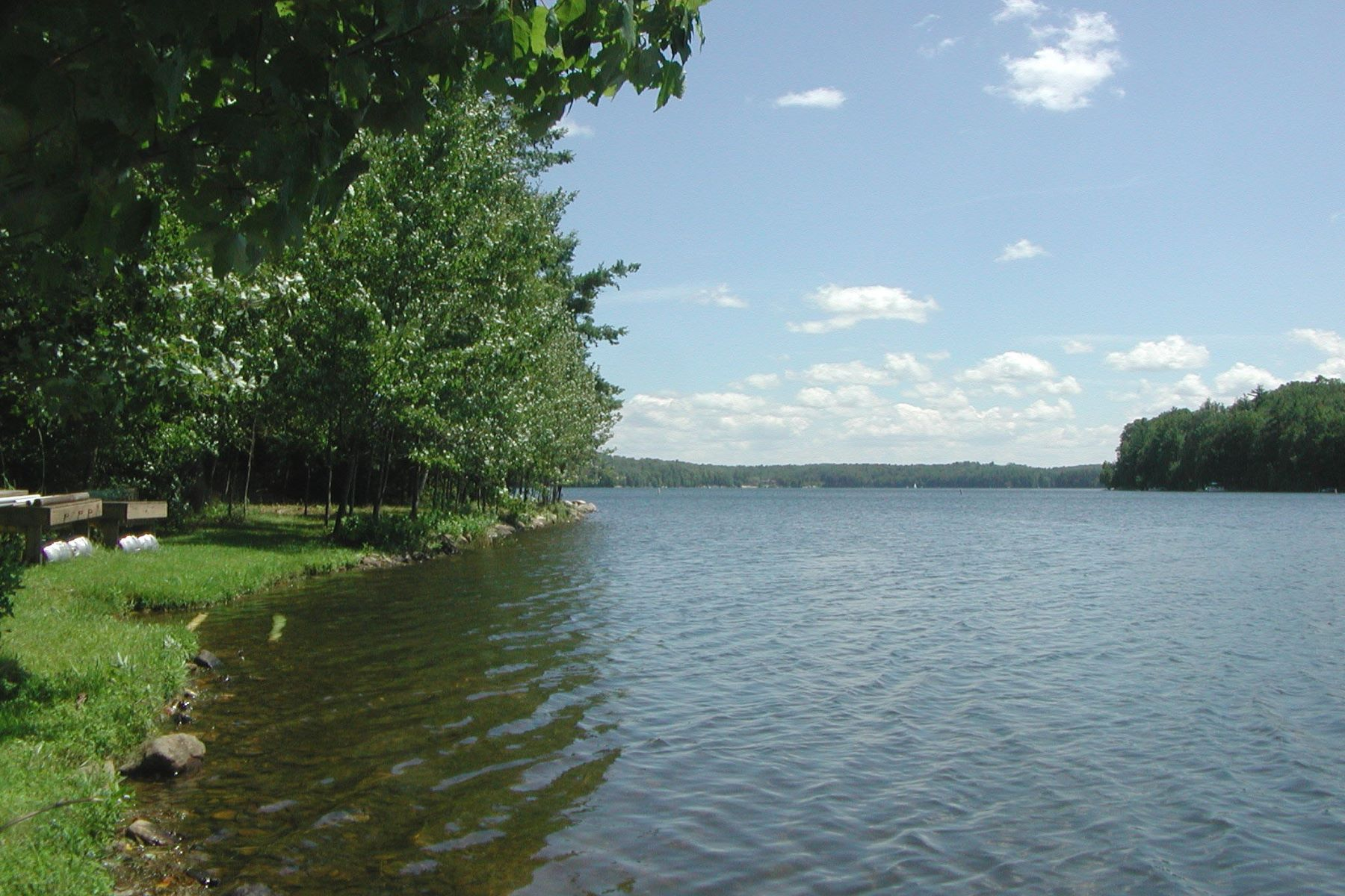 Additional photo for property listing at Beautiful Lot in Woodridge Lake Cornwall 783 Goshen, Коннектикут 06756 Соединенные Штаты