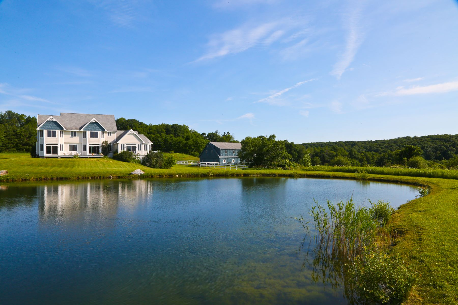 Additional photo for property listing at Country Living 96 Ballymount Drive Ancram, New York 12502 United States