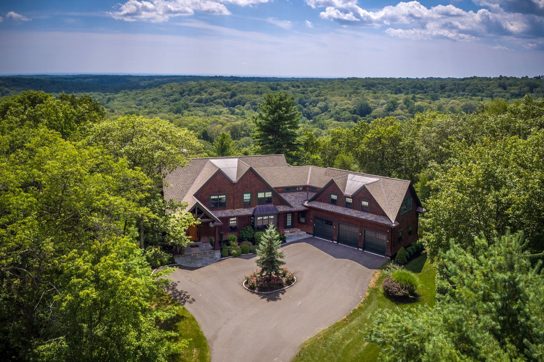 Single Family Home for Sale at 51 Buck Hill Road Madison, Connecticut, 06443 United States