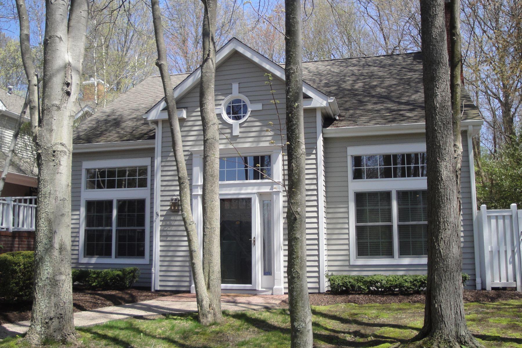 Nhà chung cư vì Bán tại Trumbull Town Commons 265 Mayfield Drive 265 Trumbull, Connecticut, 06611 Hoa Kỳ