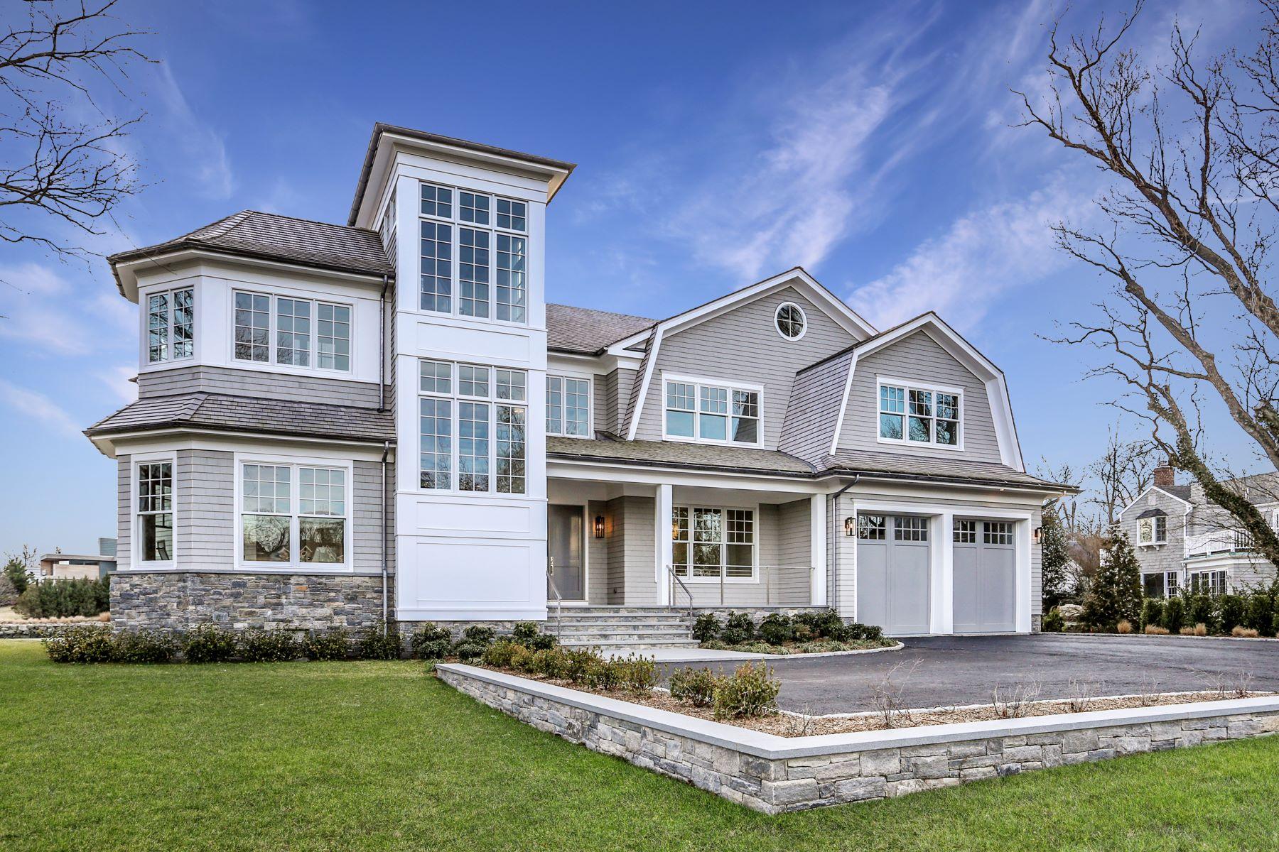 独户住宅 为 销售 在 4 Philips Lane 4 Philips Lane 拉伊, 纽约 10580 美国