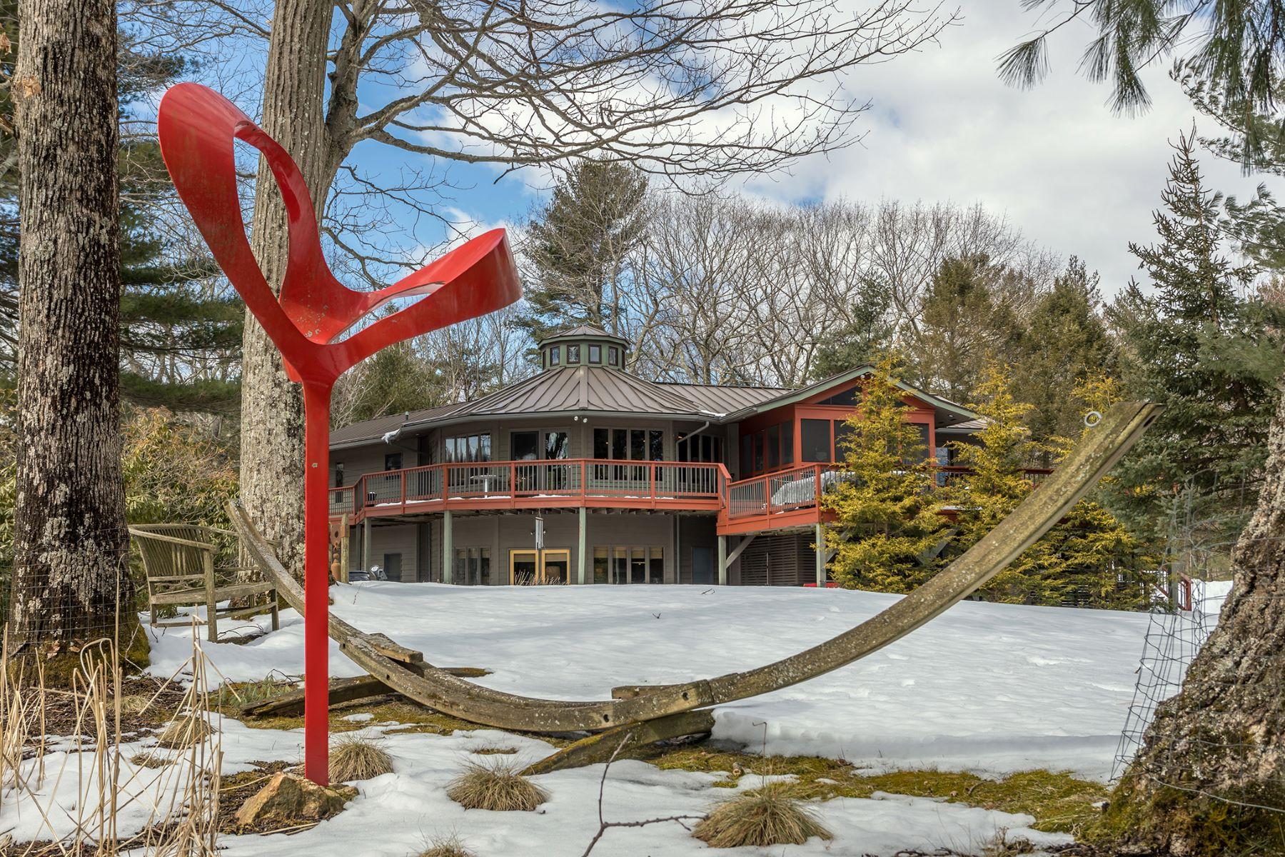 single family homes voor Verkoop op Watertown, Connecticut 06795 Verenigde Staten