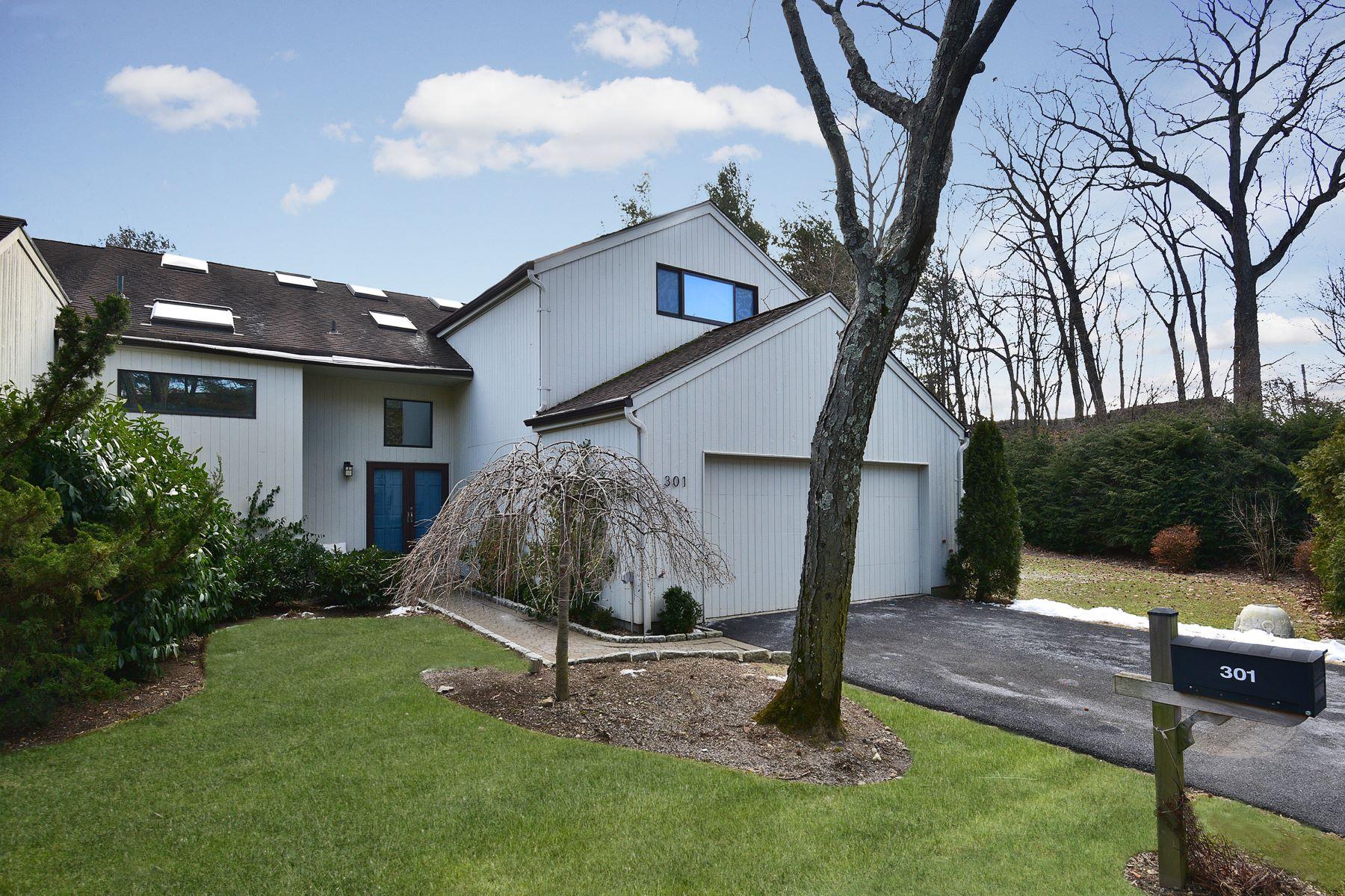 Casa unifamiliar adosada (Townhouse) por un Venta en 301 Fairway Green Mamaroneck, Nueva York, 10543 Estados Unidos