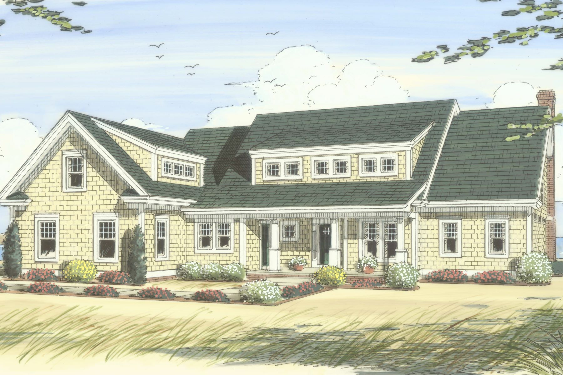 single family homes for Sale at Lyme, Connecticut 06371 United States