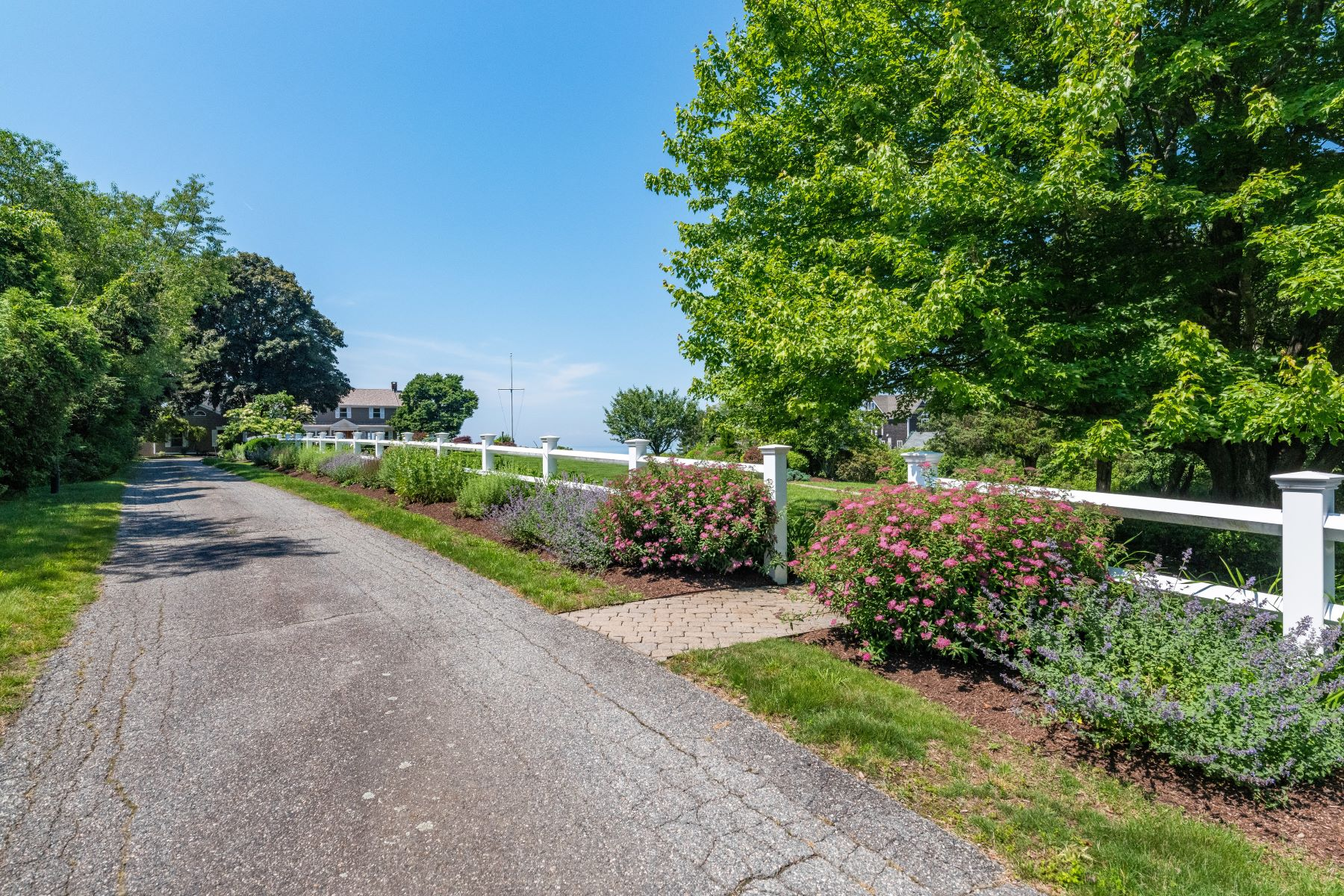 Single Family Homes for Sale at 179 Old Salt Works Road Road Westbrook, Connecticut 06498 United States