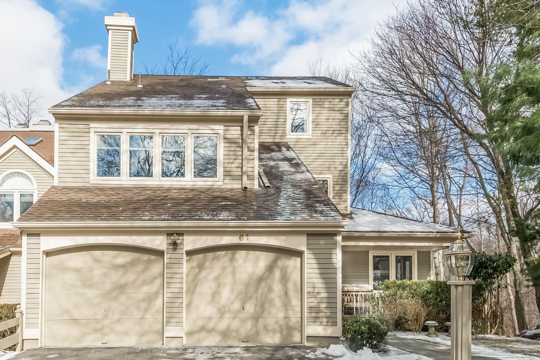 شقة بعمارة للـ Sale في Condo Located at Boulder Ridge Complex 61 Boulder Ridge Road, Scarsdale, New York, 10583 United States