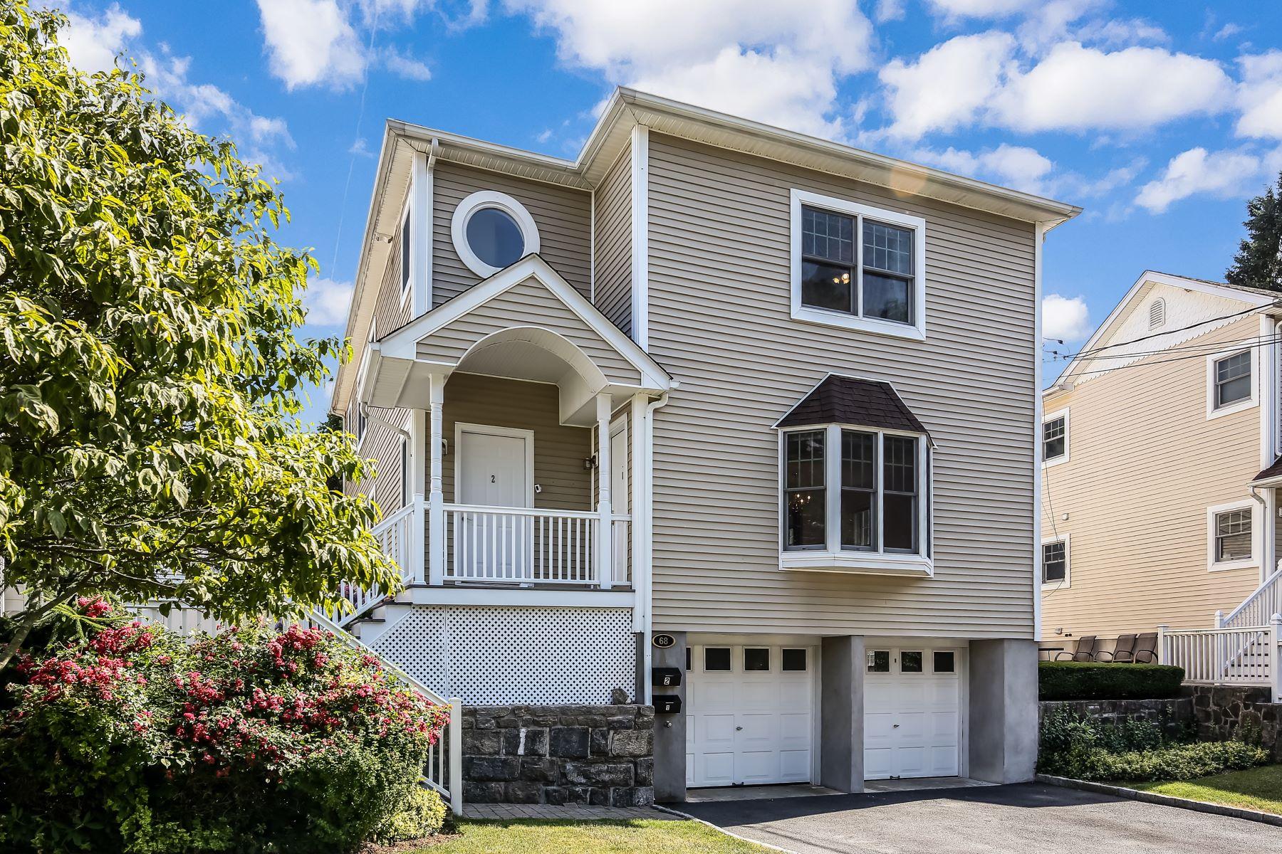 為 出售 在 2 Family Home with Separate Entrance 68 Virginia Avenue, Dobbs Ferry, 纽约 10522 美國