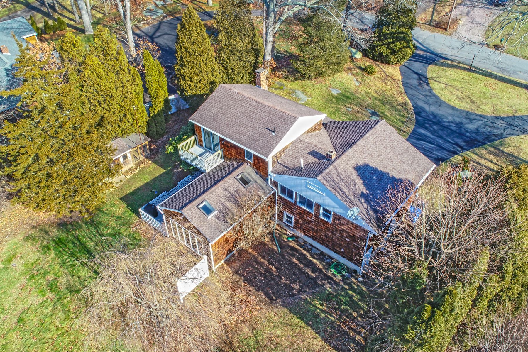 Single Family Homes for Sale at 47 Harvard Terrace Ledyard, Connecticut 06335 United States